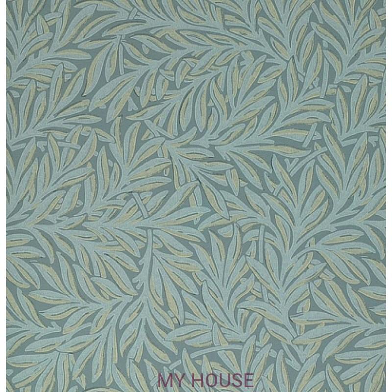 Обои Morris Compendium WM8554-1 Tulip and Willow Morris&Co