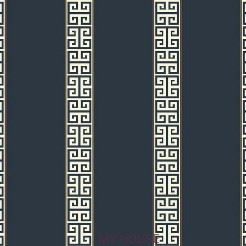 Обои Waverly Stripes SV2684 York