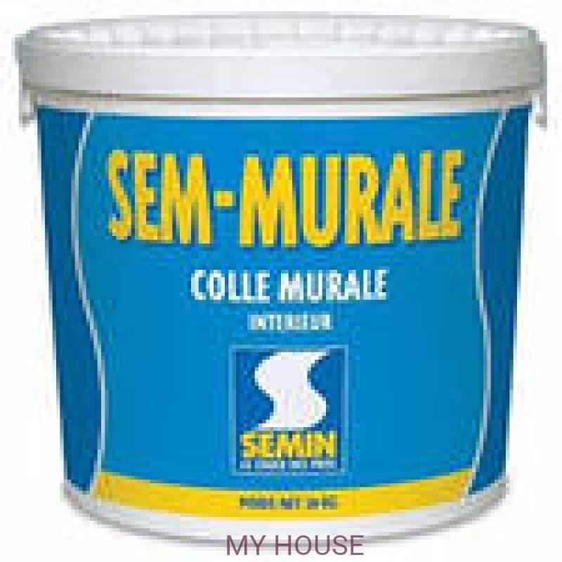 Обои Клеи Sem-Murale Lincrusta 5 кг.
