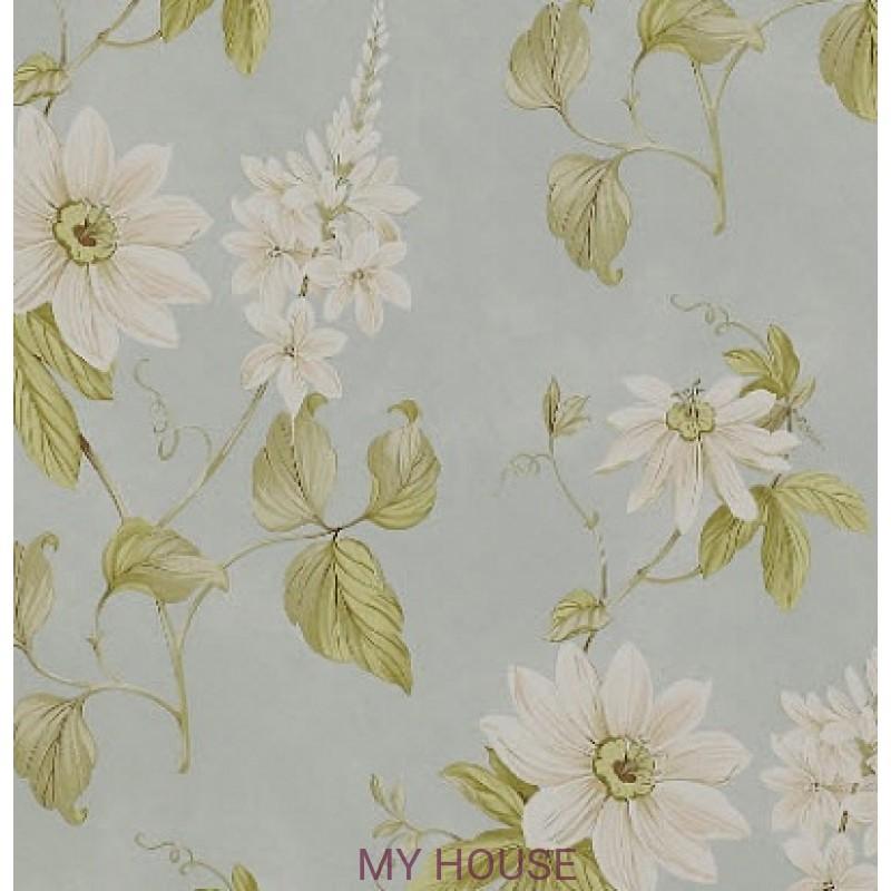 Обои Коллекция обоев Colefax and Fowler 07155-02 Passiflora Old