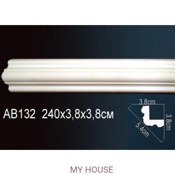 Угол FLEX с гладким профилем Perfect AB132F