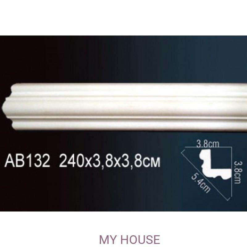 Лепнина Perfect AB132F производства Perfect