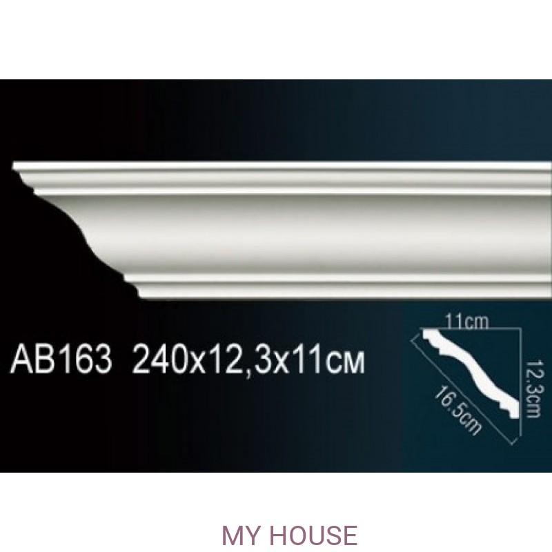 Лепнина Perfect AB163 производства Perfect