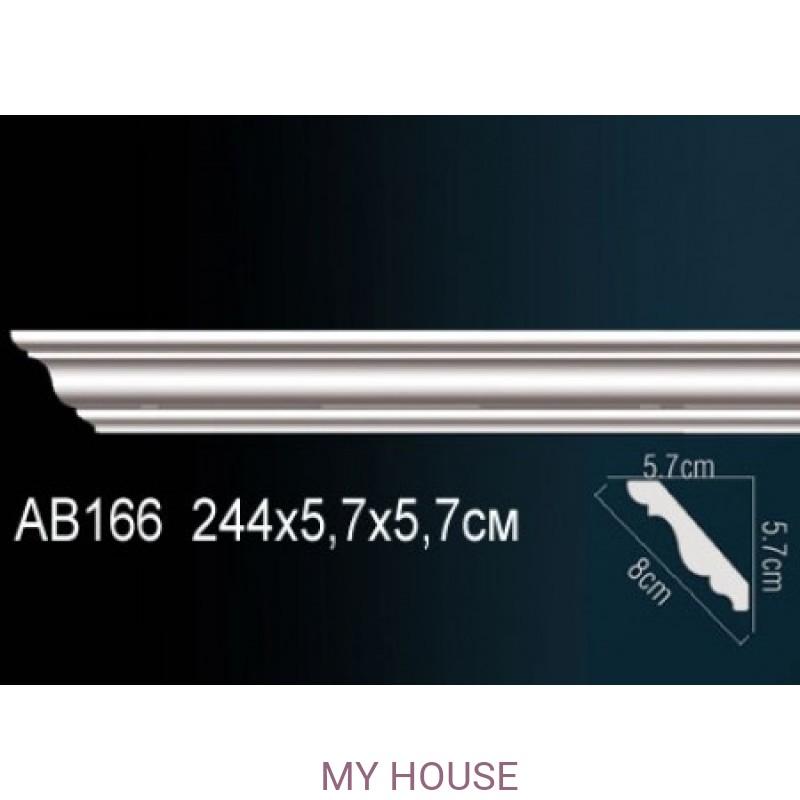 Лепнина Perfect AB166 производства Perfect