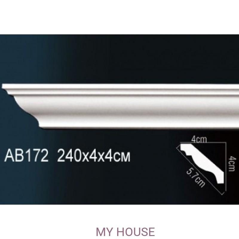 Лепнина Perfect AB172 производства Perfect
