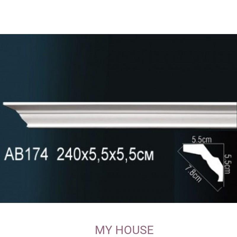 Лепнина Perfect AB174 производства Perfect