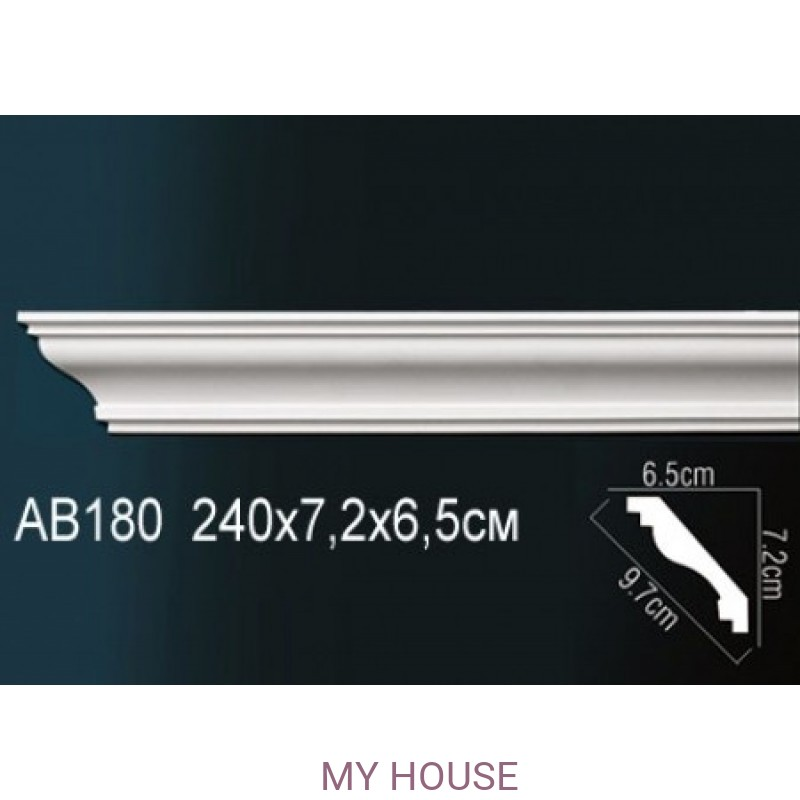 Лепнина Perfect AB180 производства Perfect