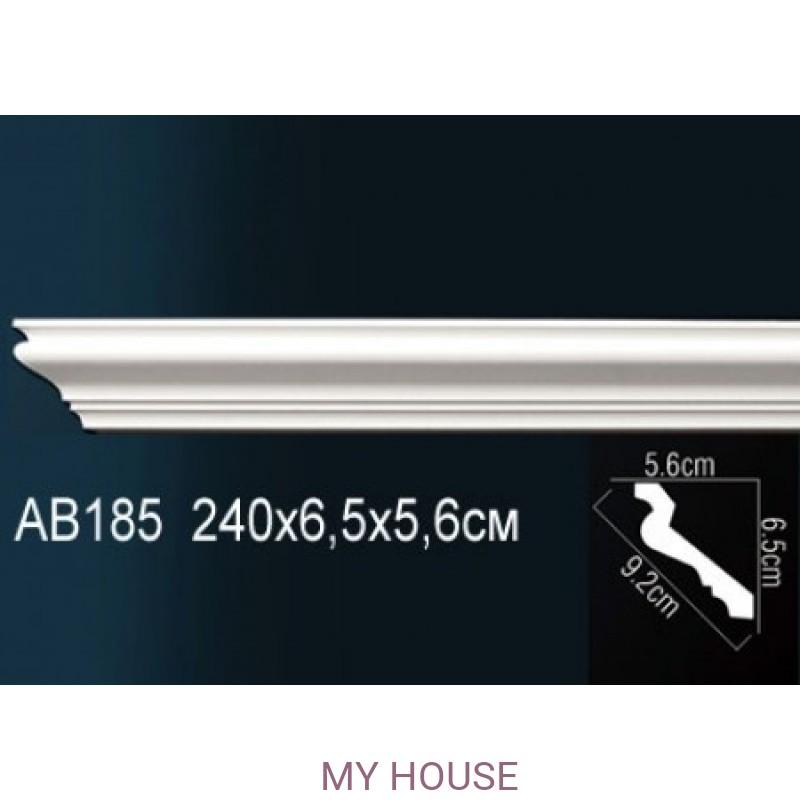 Лепнина Perfect AB185 производства Perfect