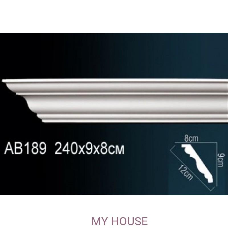 Лепнина Perfect AB189 производства Perfect