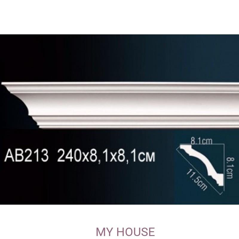 Лепнина Perfect AB213 производства Perfect