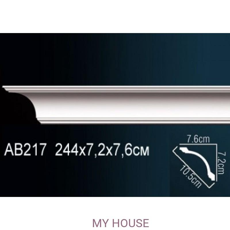 Лепнина Perfect AB217 производства Perfect