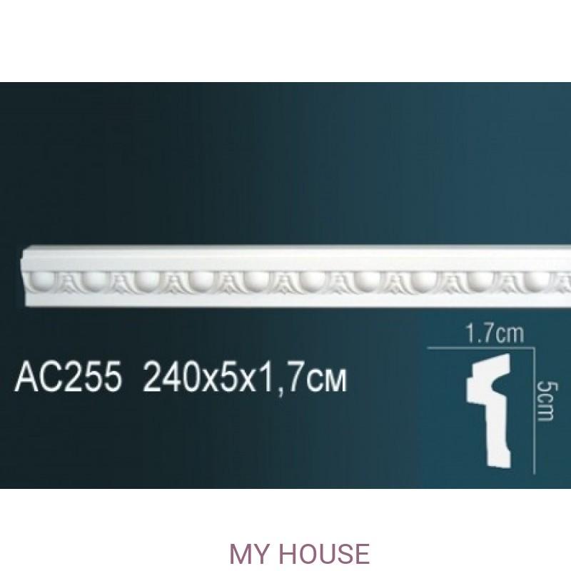 Лепнина Perfect AC255 производства Perfect