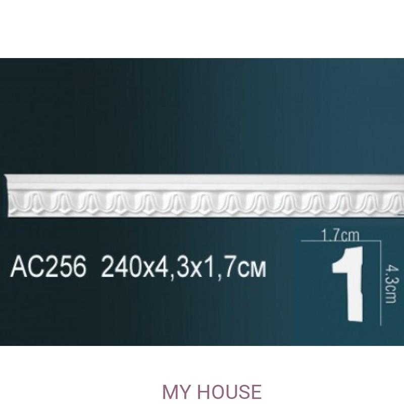 Лепнина Perfect AC256 производства Perfect