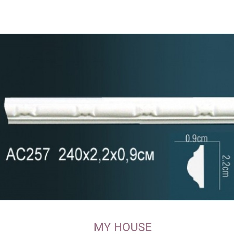 Лепнина Perfect AC257 производства Perfect