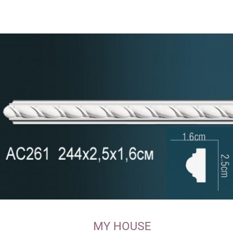 Лепнина Perfect AC261 производства Perfect