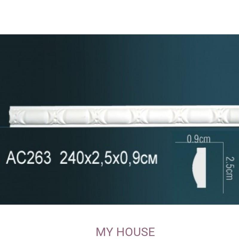 Лепнина Perfect AC263 производства Perfect
