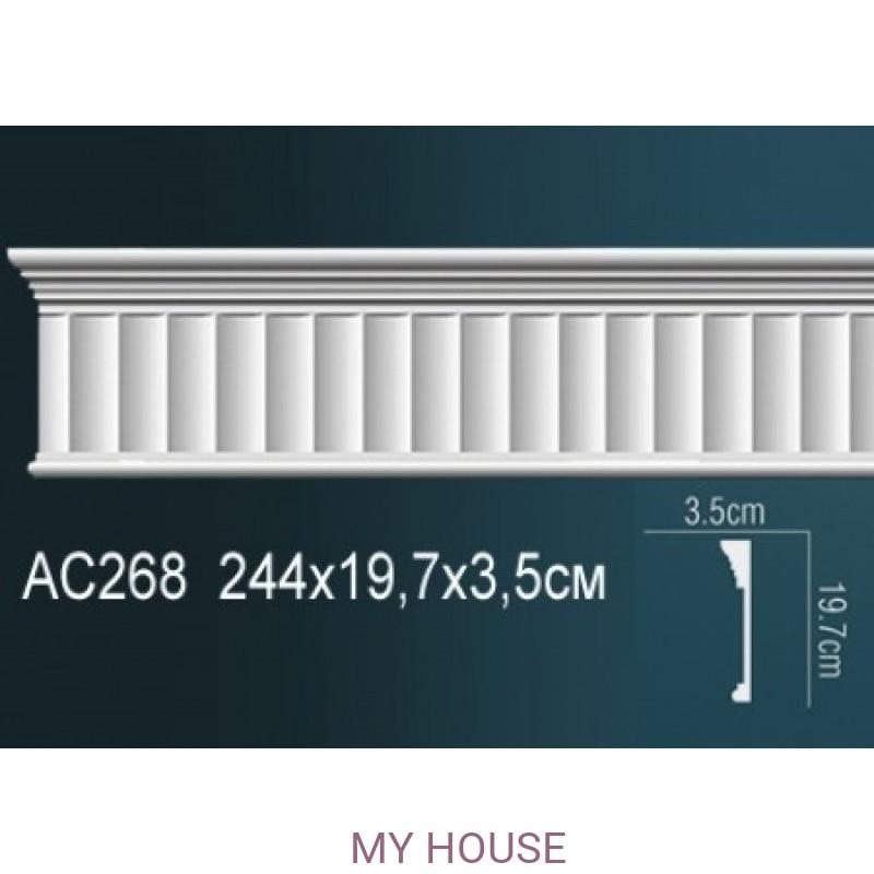 Лепнина Perfect AC268 производства Perfect