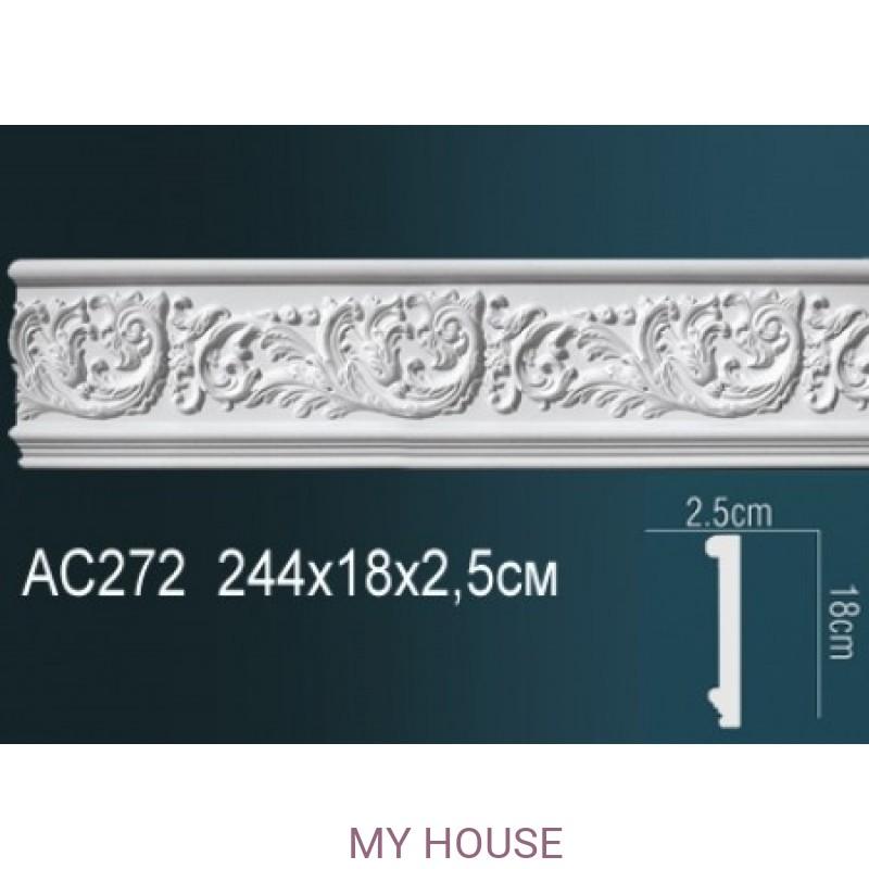 Лепнина Perfect AC272 производства Perfect