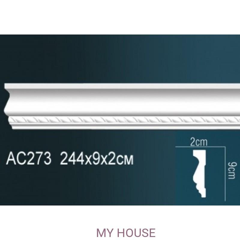 Лепнина Perfect AC273 производства Perfect