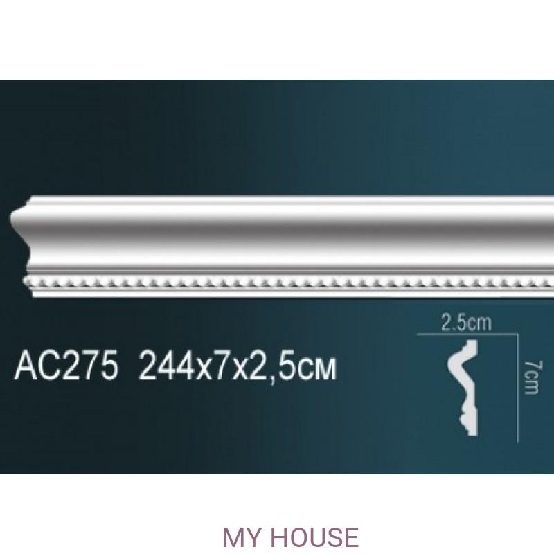 Лепнина Perfect AC275 производства Perfect