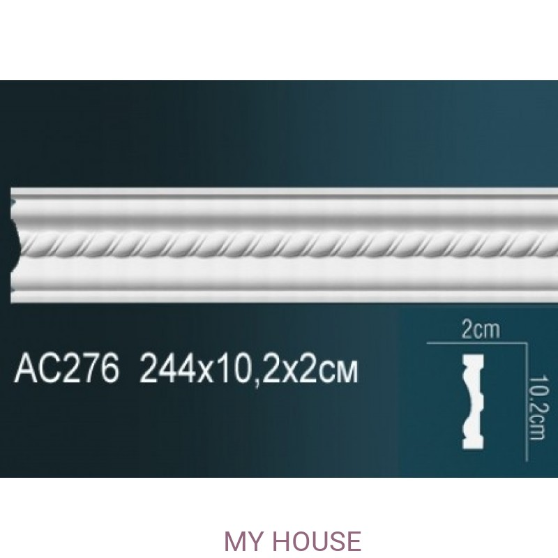 Лепнина Perfect AC276 производства Perfect