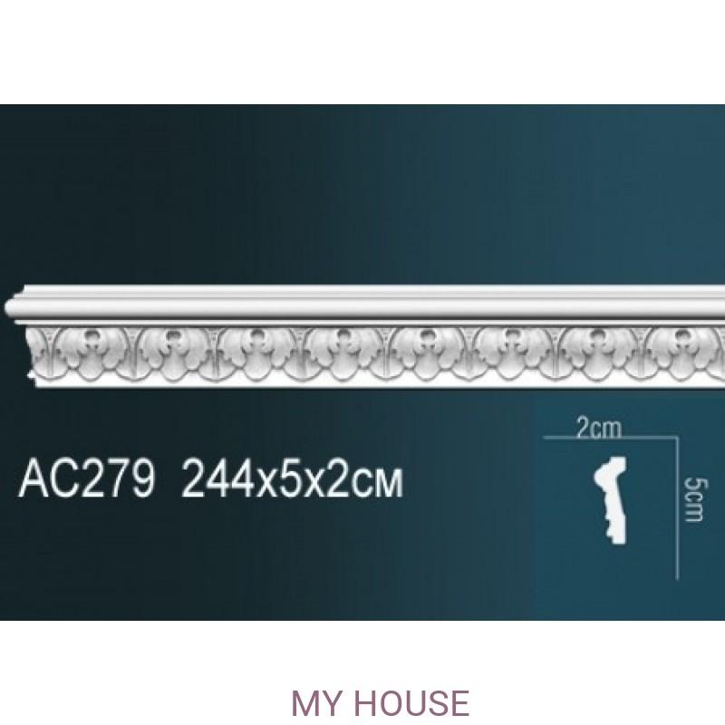 Лепнина Perfect AC279 производства Perfect