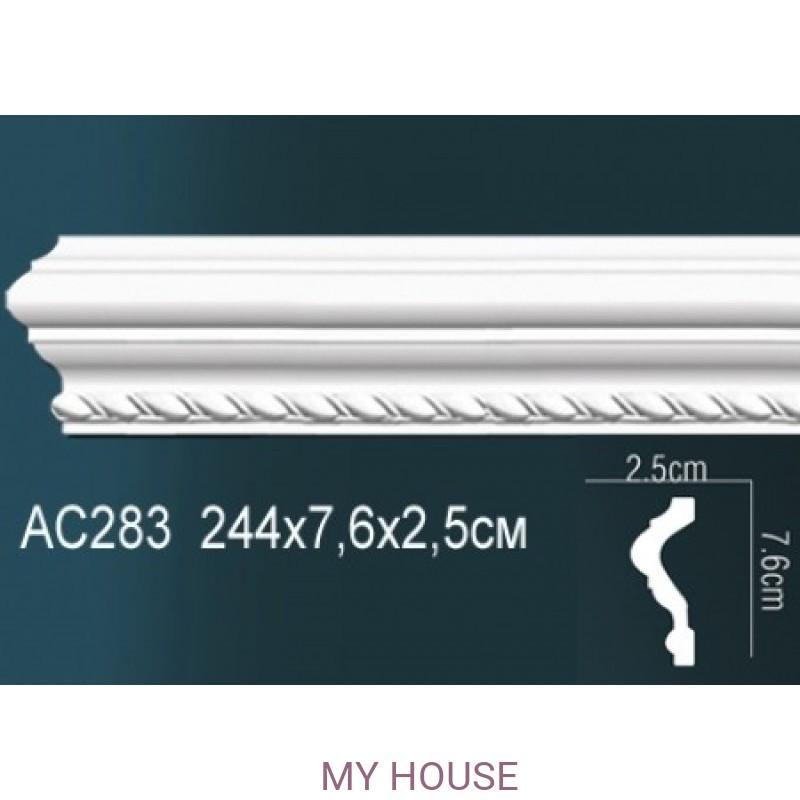 Лепнина Perfect AC283 производства Perfect