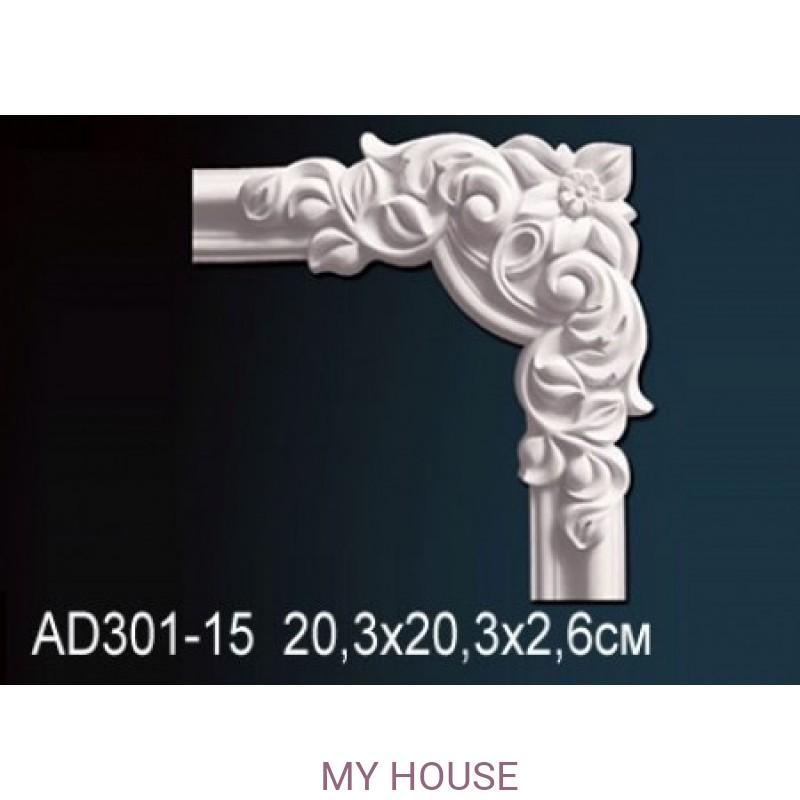 Лепнина Perfect AD301-15 производства Perfect