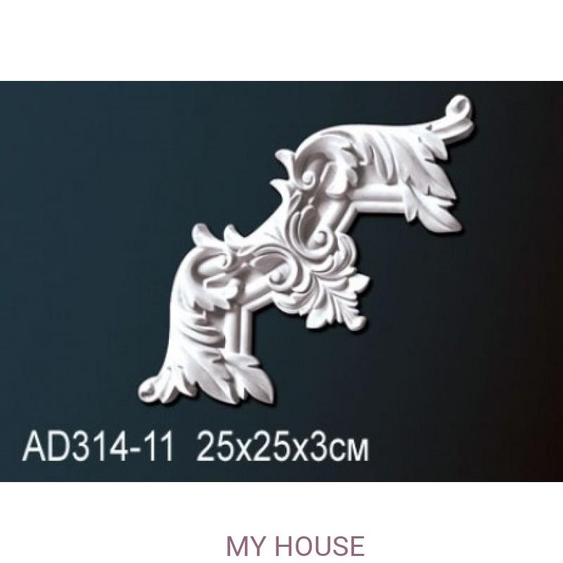 Лепнина Perfect AD314-11 производства Perfect