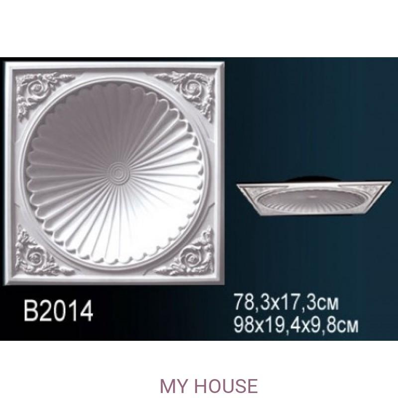 Лепнина Perfect B2014 производства Perfect