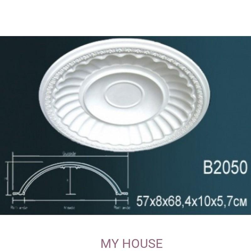 Лепнина Perfect B2050 производства Perfect