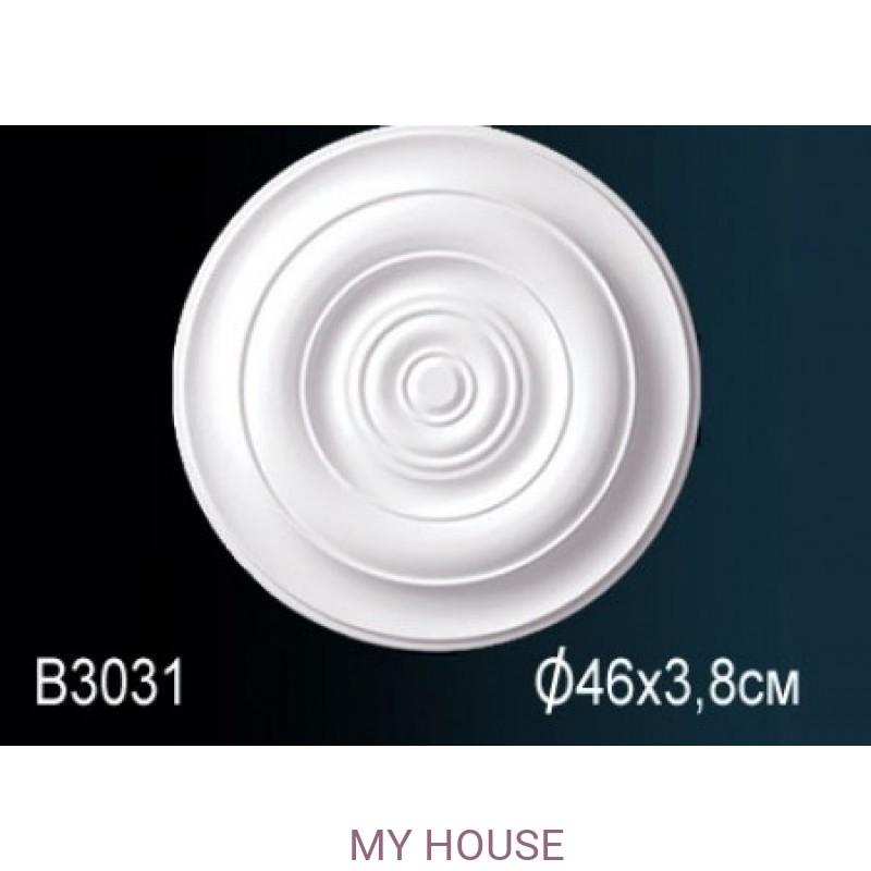 Лепнина Perfect B3031 производства Perfect