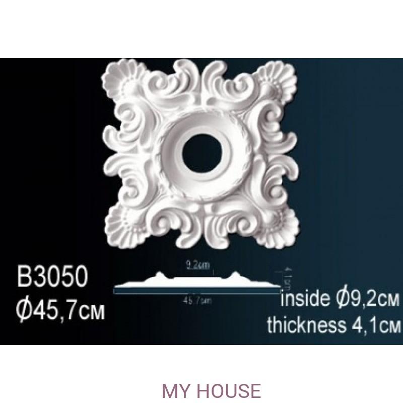 Лепнина Perfect B3050 производства Perfect
