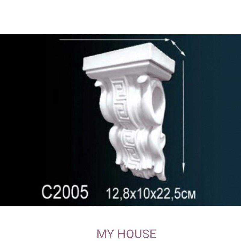Лепнина Perfect C2005 производства Perfect
