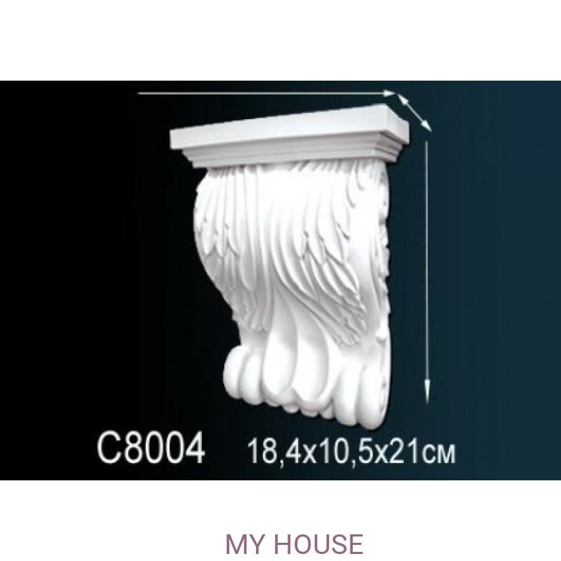 Лепнина Perfect C8004 производства Perfect