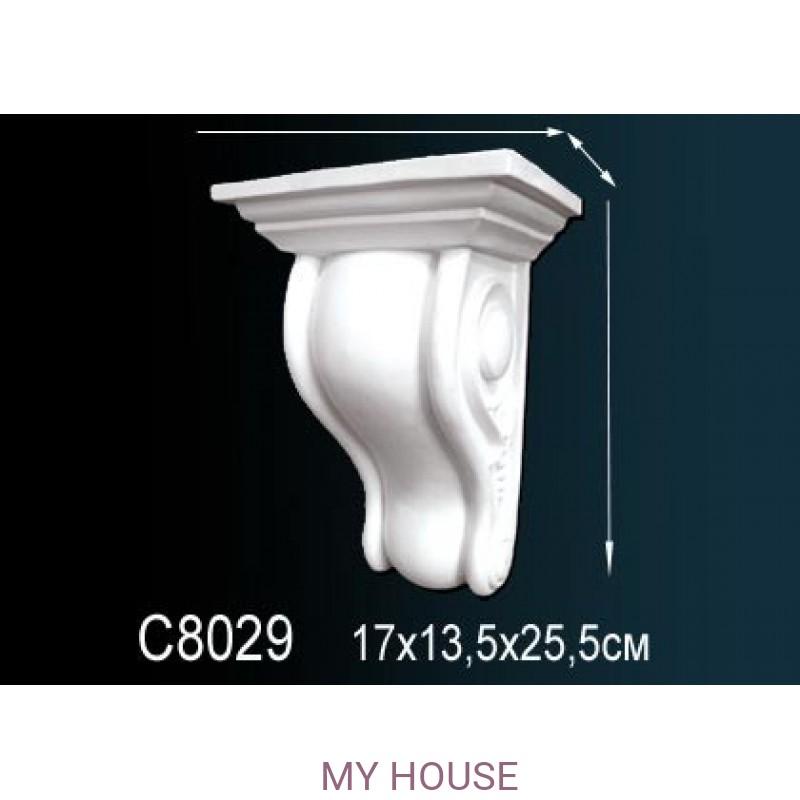 Лепнина Perfect C8029 производства Perfect