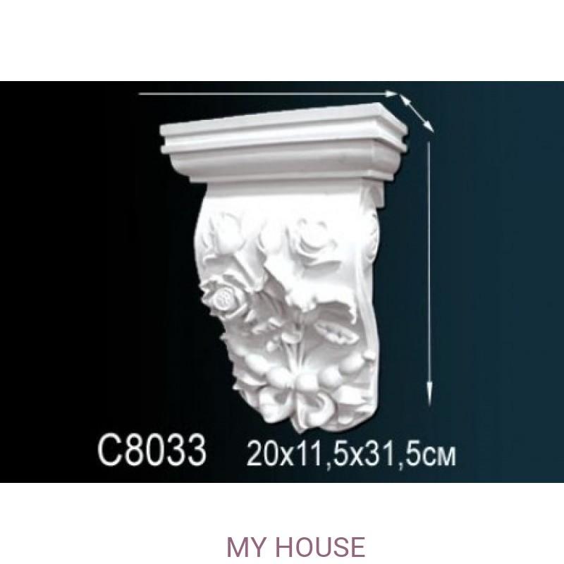 Лепнина Perfect C8033 производства Perfect