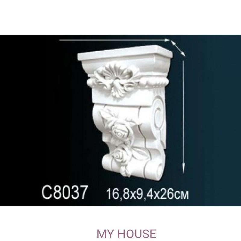 Лепнина Perfect C8037 производства Perfect