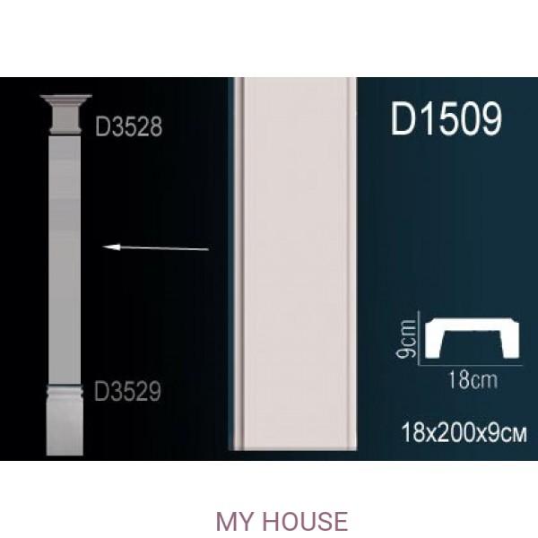 Пилястра Perfect D1509