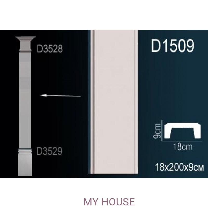 Лепнина Perfect D1509 производства Perfect