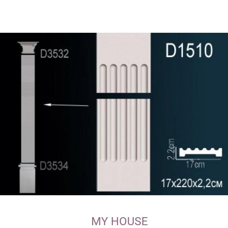 Лепнина Perfect D1510 производства Perfect