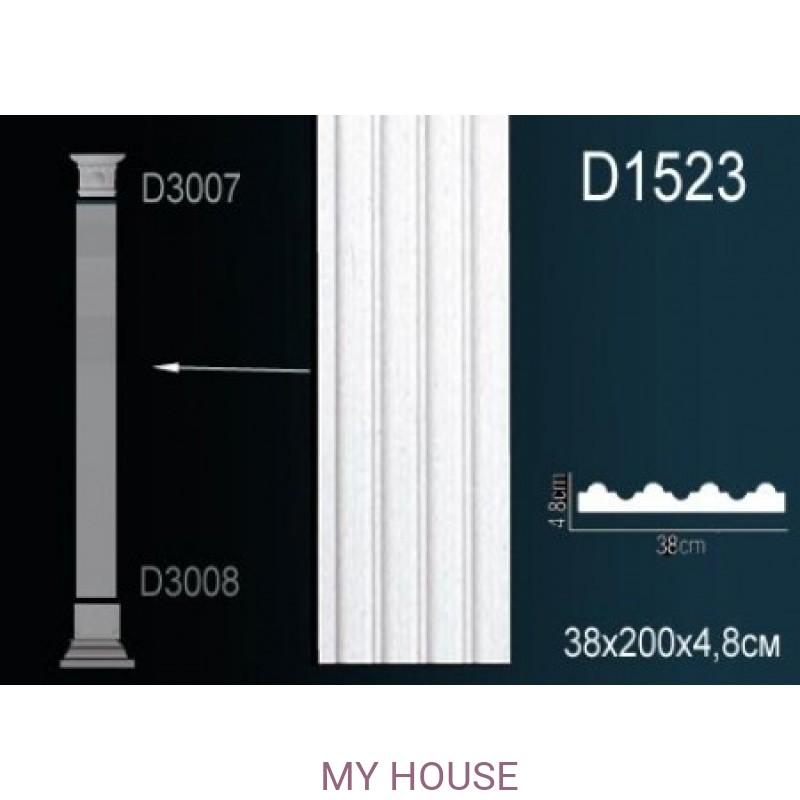 Лепнина Perfect D1523 производства Perfect