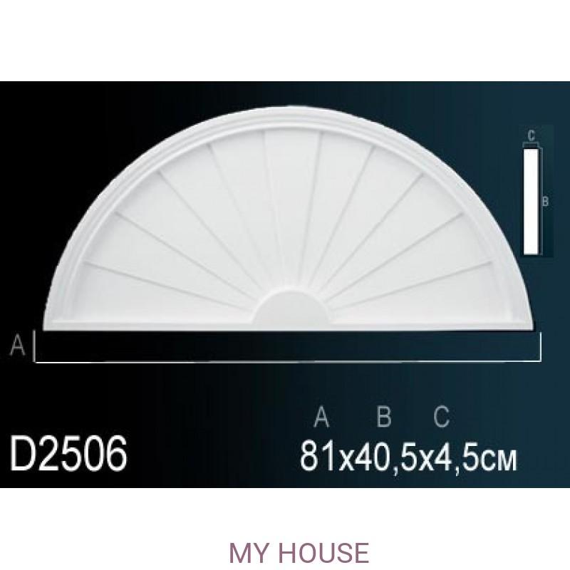 Лепнина Perfect D2506 производства Perfect