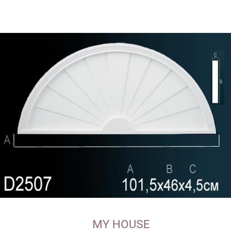 Лепнина Perfect D2507 производства Perfect