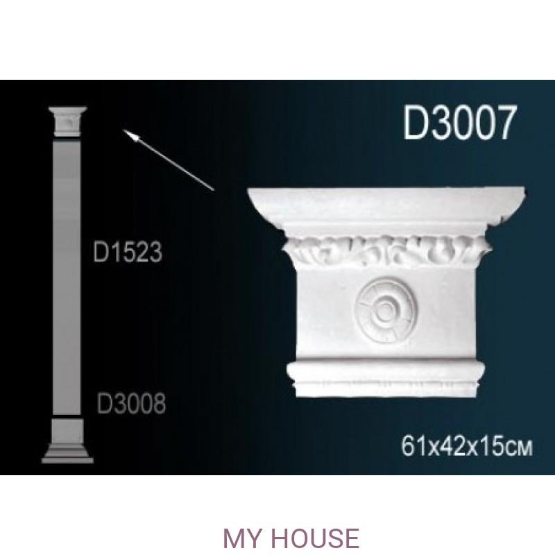 Лепнина Perfect D3007 производства Perfect