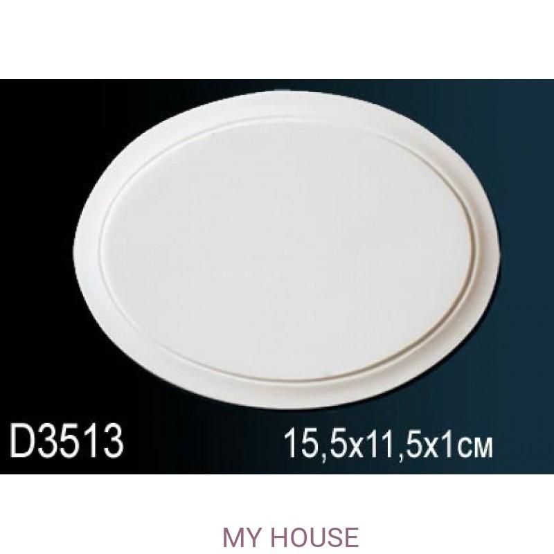 Лепнина Perfect D3513 производства Perfect