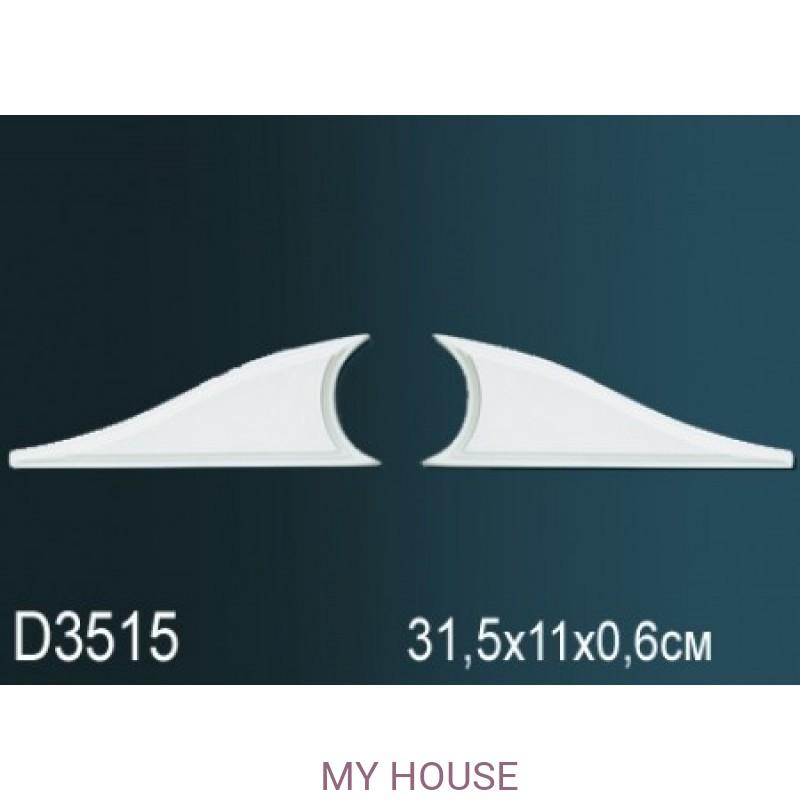 Лепнина Perfect D3515 производства Perfect