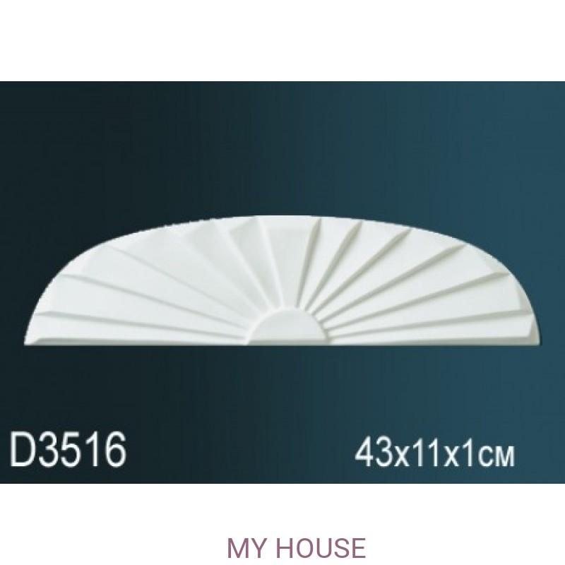 Лепнина Perfect D3516 производства Perfect