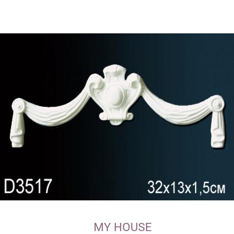 Лепнина Perfect D3517 производства Perfect