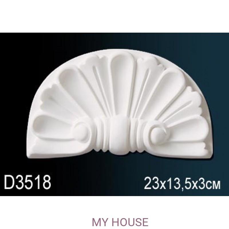 Лепнина Perfect D3518 производства Perfect